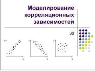 Практическая работа к главе 3 информационное моделирование получение регрессионных моделей томилина екатерина