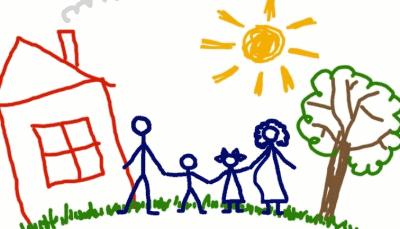 Семья в современном обществе доклад по обж кратко 4089